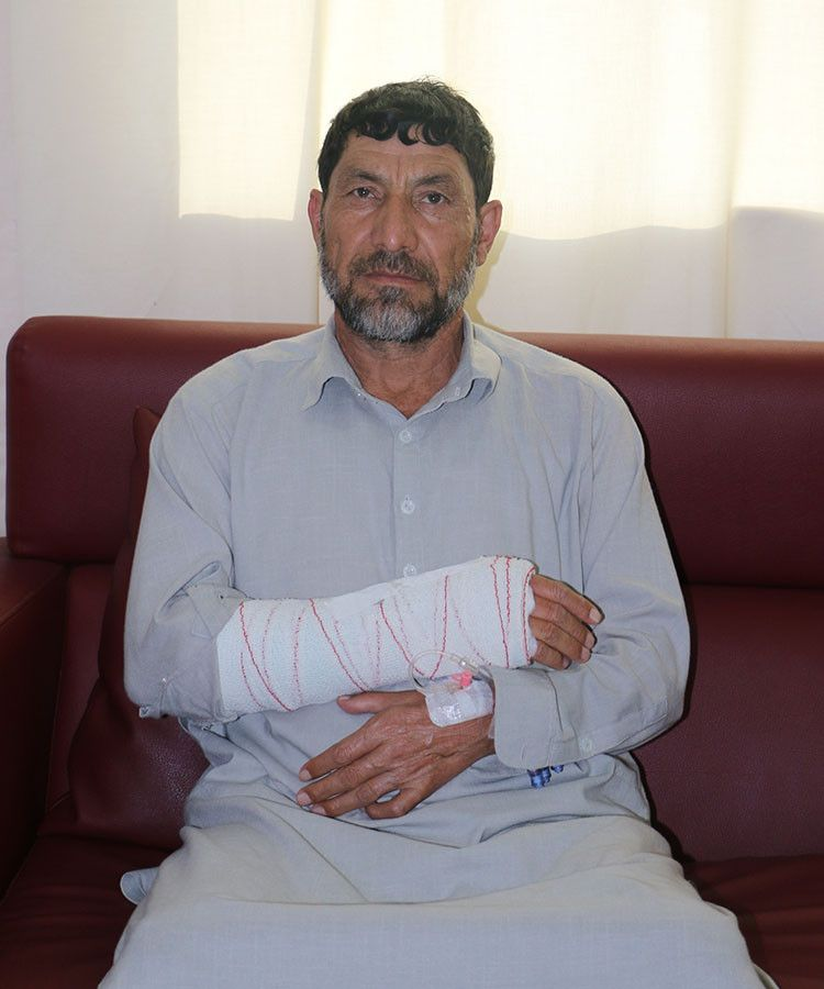 NAT Mohamed Hazrat at Burjeel Hospital Dubai-1605590681611