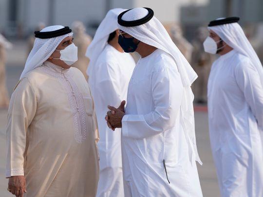 201118 Bahrain MBZ