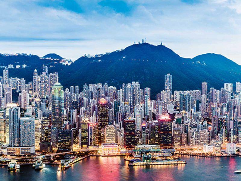 2020118 hong kong