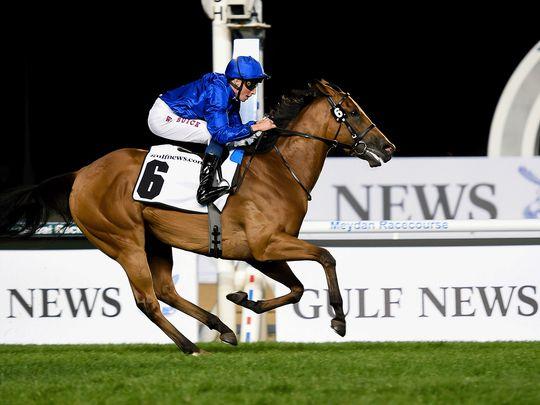 Horseracing - Gulf News