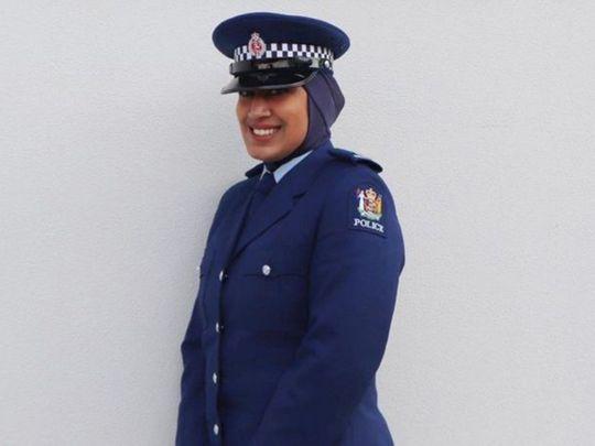 REG 201118 NZ POLICE HIJAB-1605693006521