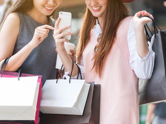 STOCK online fashion shopping