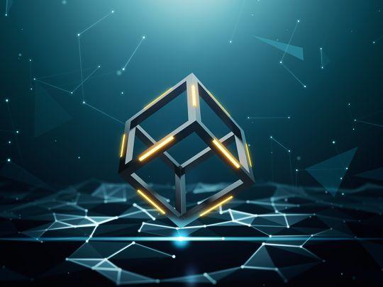 Stock Blockchain