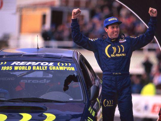 WRC-McRae