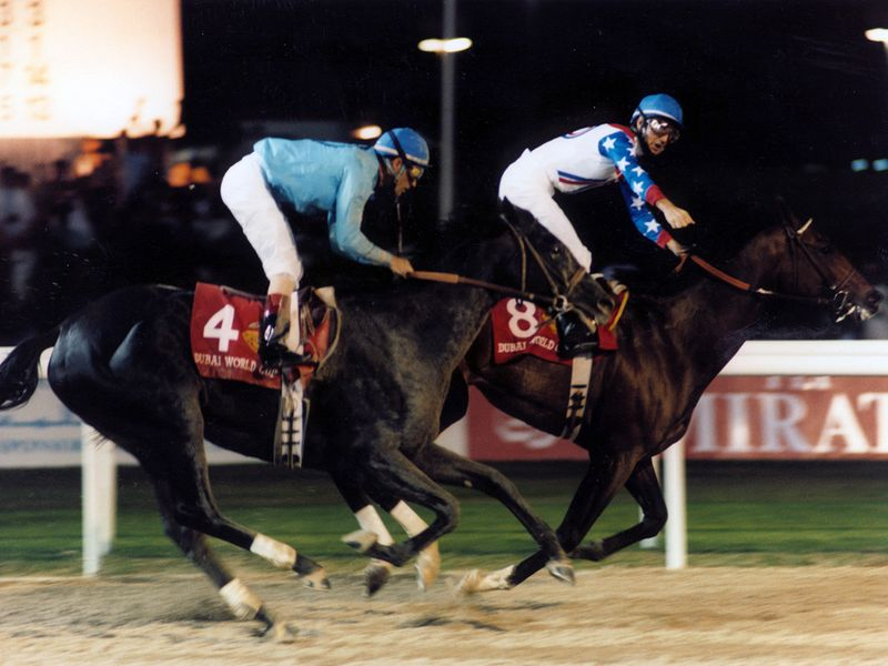 1996 Dubai world cup-1605797587426
