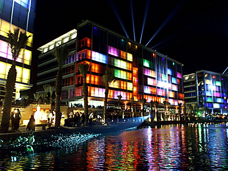 2001- Dubai Media City-1605797589594