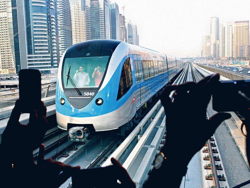 2009 Dubai Metro-1605797619389