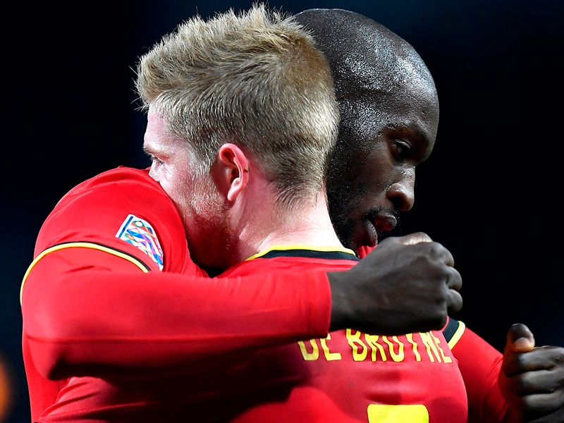Euro 2020 Group B match preview: Belgium have a great squad even without De Bruyne, says Russia coach