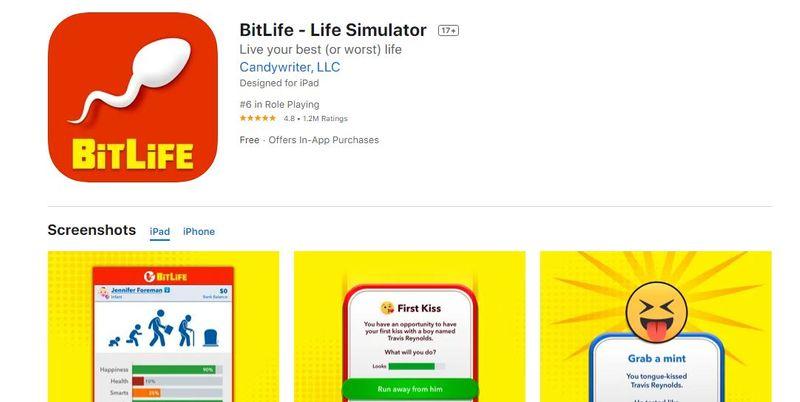Bitlife
