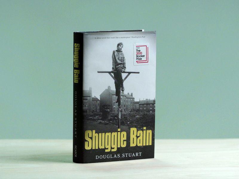 201120 Shuggie