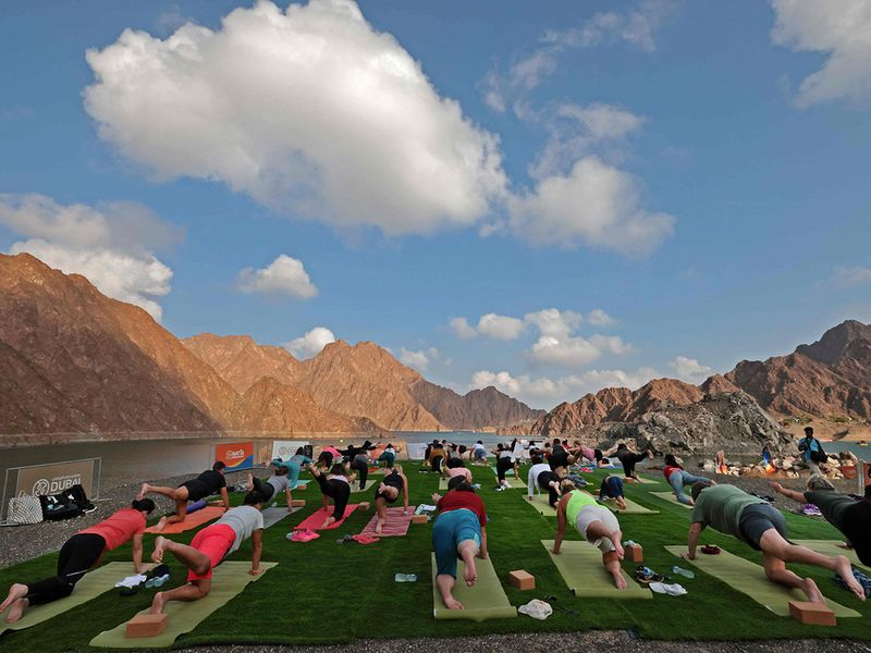 Hatta yoga gallery