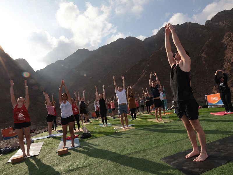 Hatta yoga gallery
