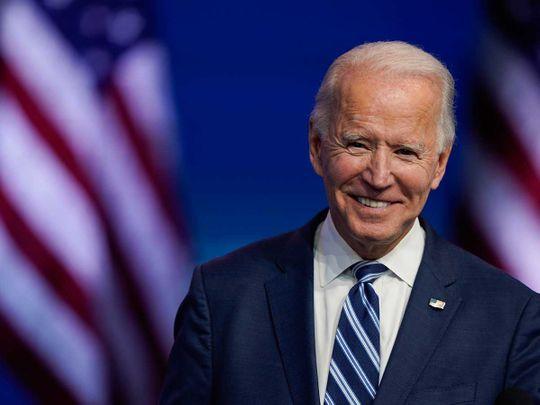 Joe Biden 78