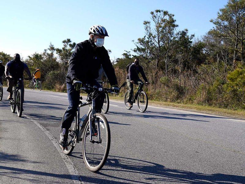Joe Biden cycle