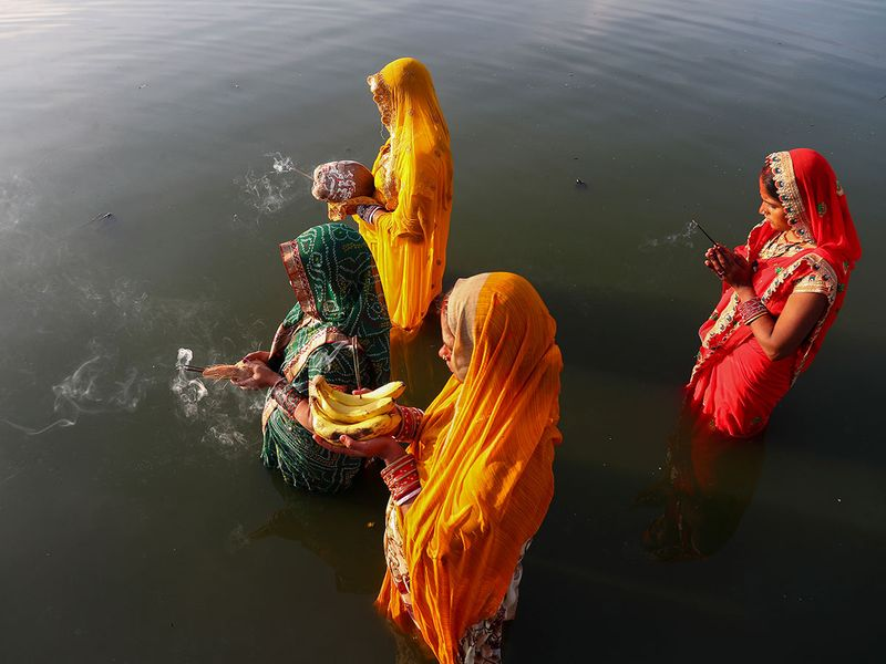 Virus_Outbreak_India_Hindu_Festival_92875
