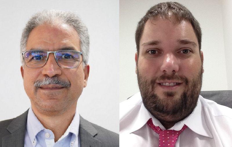 Dr. Edwin Rodriguez-Ubinas Dr. Edwin Rodriguez-Ubiñas and Dr Endika Bilbao Muruaga