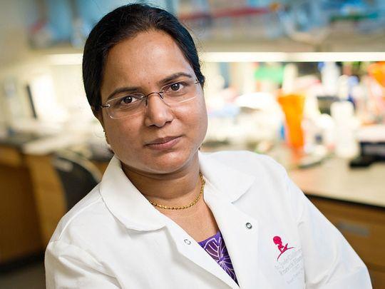 Thirumala Kanneganti, PhD