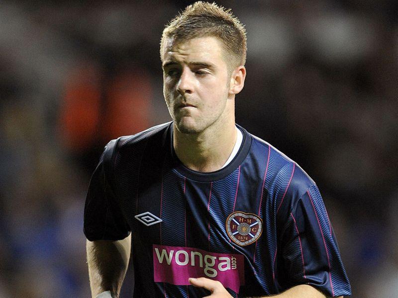 Scottish Premiership: Scott Robinson 16 years and 1 month  - 2007 - Hearts