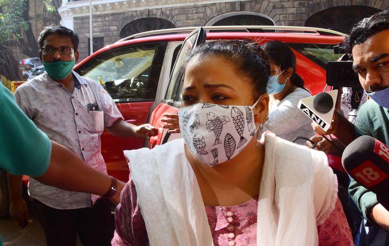 TAB 201123 Bharti Singh-1606031455620