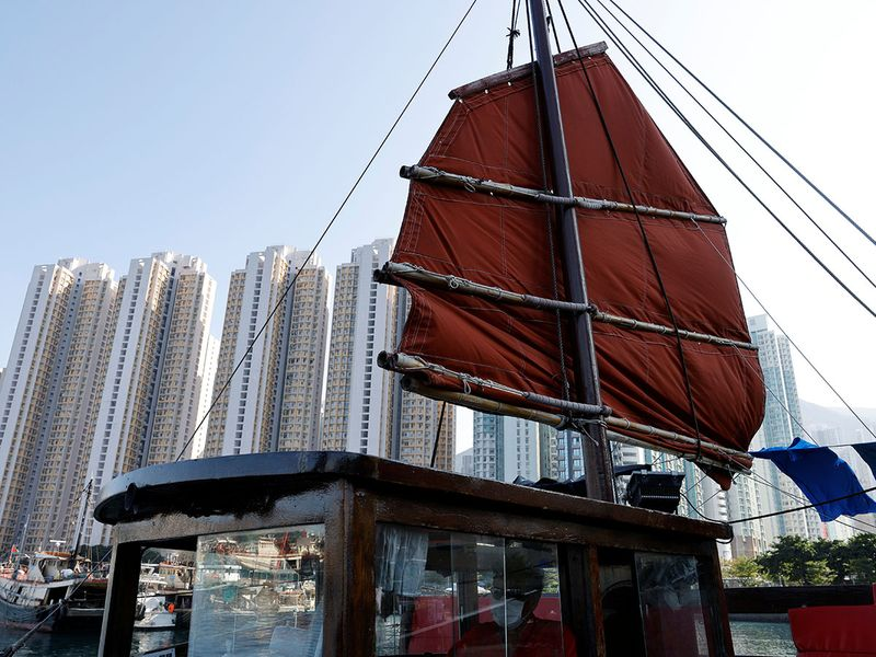 Chinese junk boat gallery
