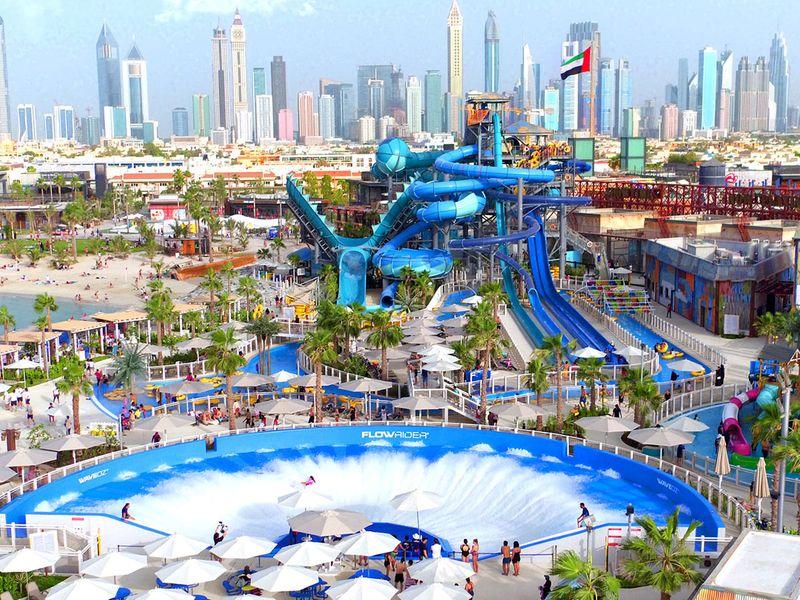 H Dubai