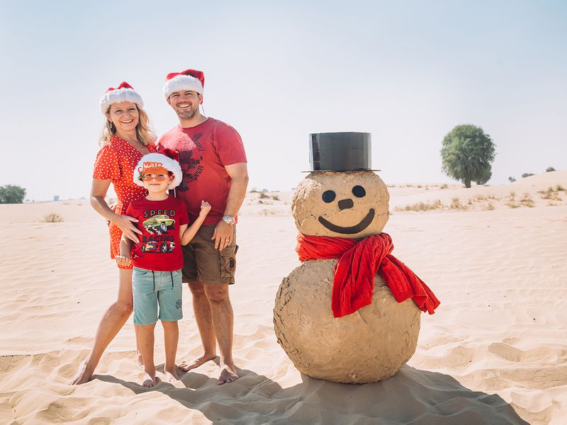 16 of the cutest festive family photo shoot options