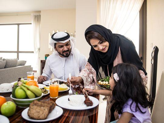 7 Emirati dishes made healthier