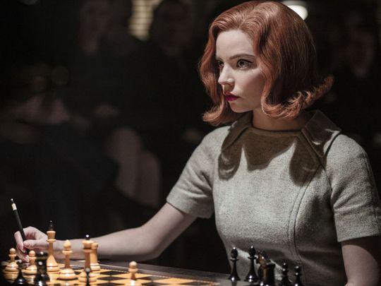 Queen's Gambit-1606202934698