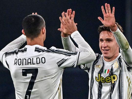 201125 Ronaldo