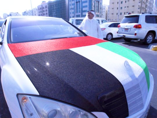 20201125 fines uae national day