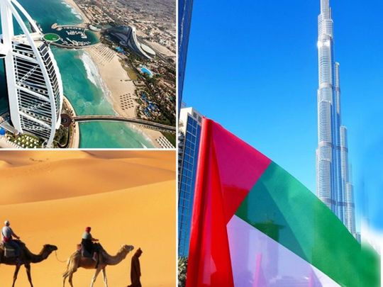 Fun Facts about the UAE