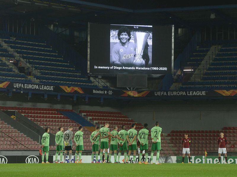 Football-Diego
