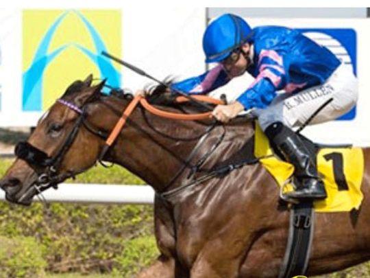 Horseracing - Raayhi
