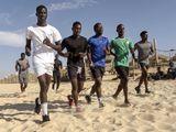 Senegal covid youth herd immunity africa