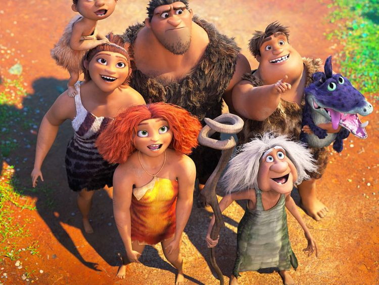 The Croods 1-1606457430710