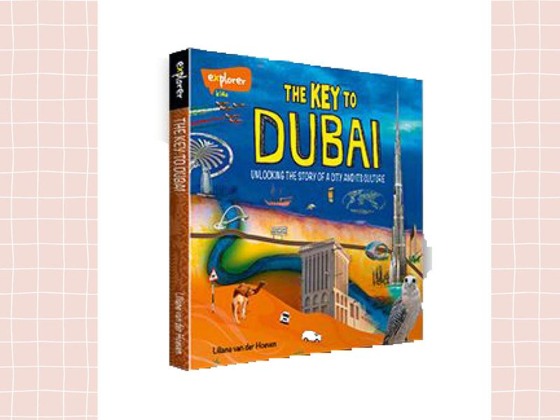 Key to Dubai