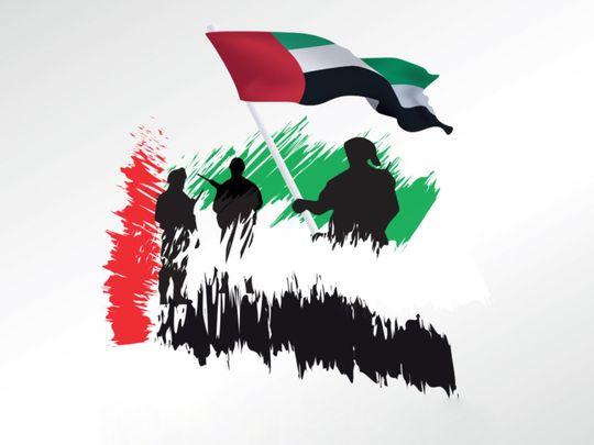 UAE commemoration day-1606662963830