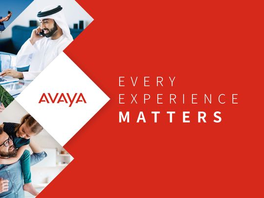 Avaya Reach