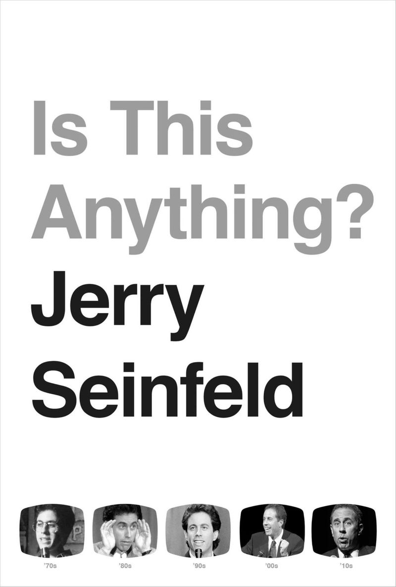 Jerry Seinfeld book-1606720601839
