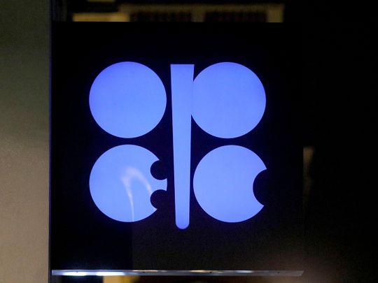 STOCK OPEC