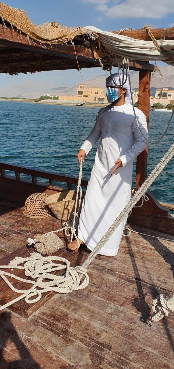 Al Suwaidi rope stone