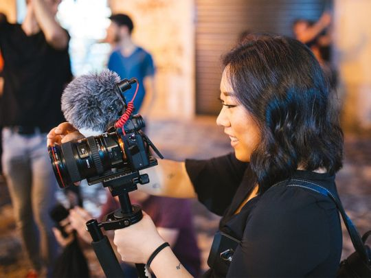 Photography, videography rules for vloggers in the UAE
