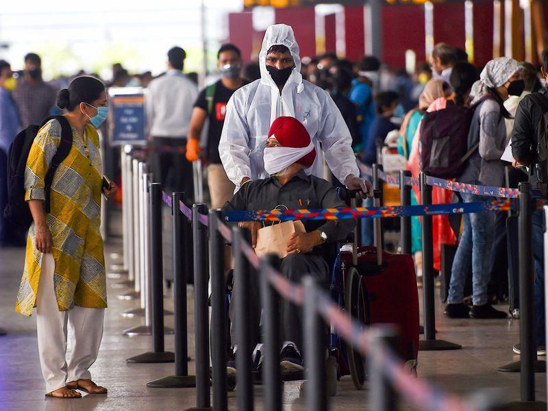 Stock - India Airport 1