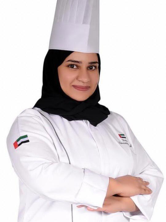 Chef fatma
