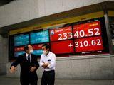 Japan stocks