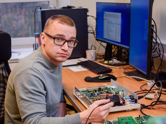 Pavels Razmajevs