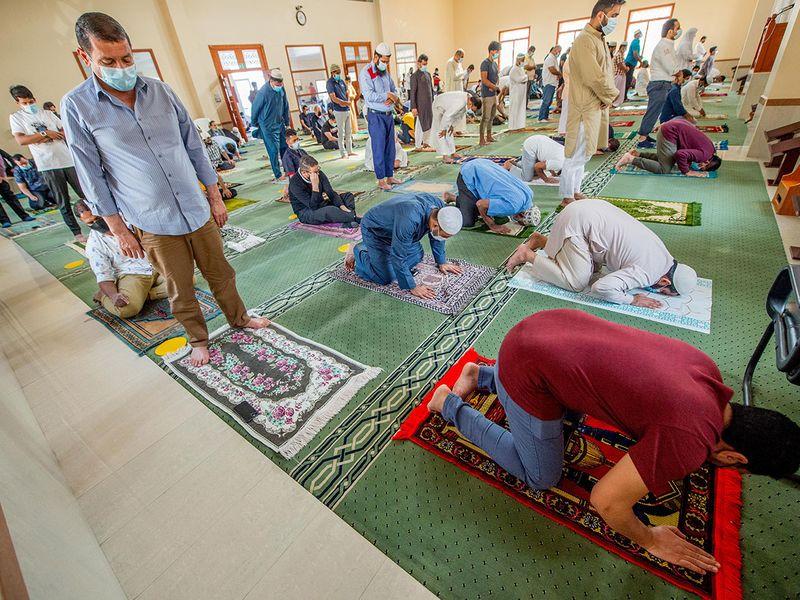 20201204 al garhoud mosque