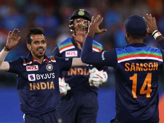 Cricket-Chahal