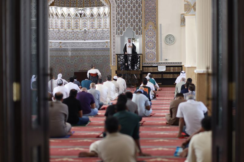 NAT 201204 Friday Prayer Blue Mosque CE010-1607073549283