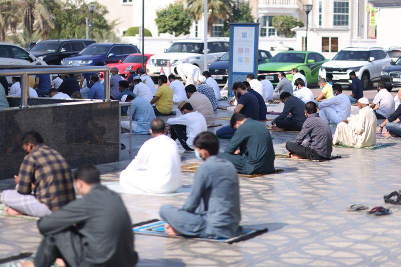 NAT 201204 Friday Prayer Blue Mosque CE011-1607073569457